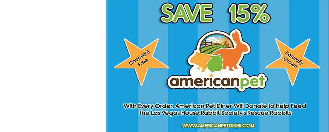 American Pet Diner Coupon Code